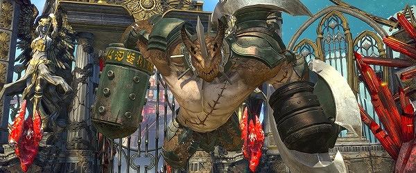 基本無料のファンタジーMMORPG『TERA(テラ)』 大型アップデート「悪神の襲来」を実装…!!新ダンジョン・ヴェリカ地下関門の追加や新凱帝シリーズも登場♪ 無料PC(パソコン)オンラインゲーム情報ラ