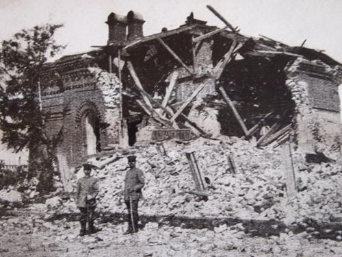 20170305 崩壊した尼港の町(1920年)