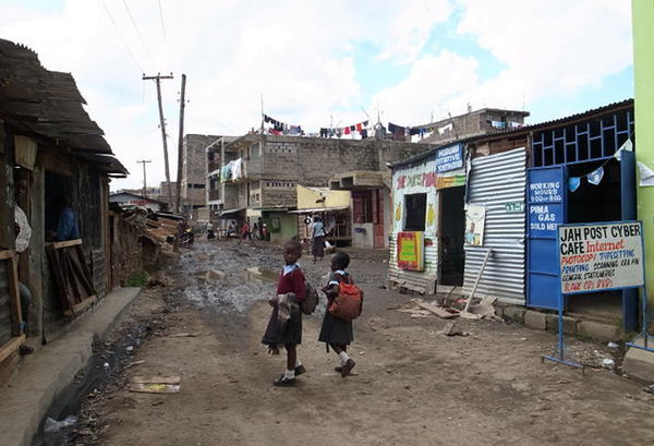 20170317 ケニア