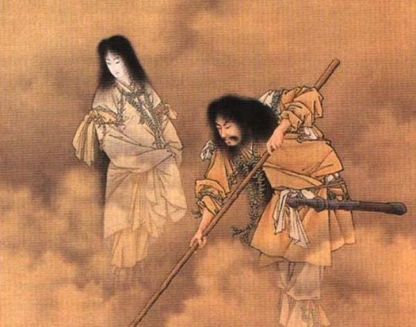 20170329 日本の神々