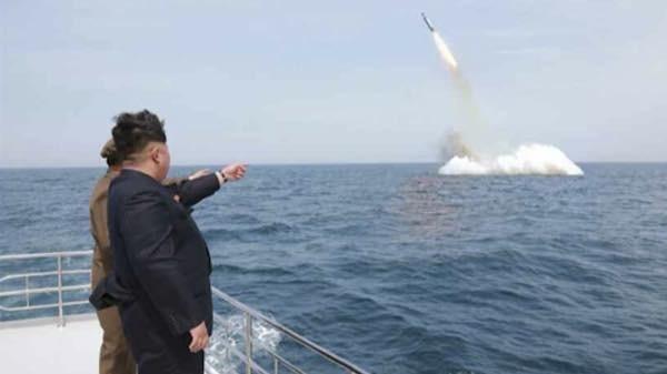 20170413 北朝鮮