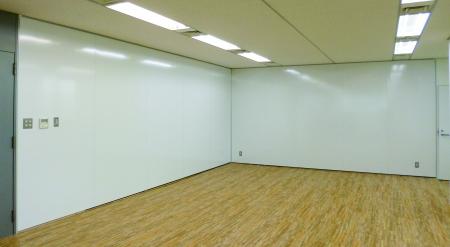 0-某企業会議室 6000×2700-2枚