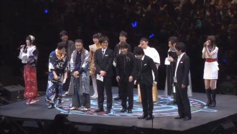 【動画】  声優イベント  「銀魂晴祭り2016(仮)」
