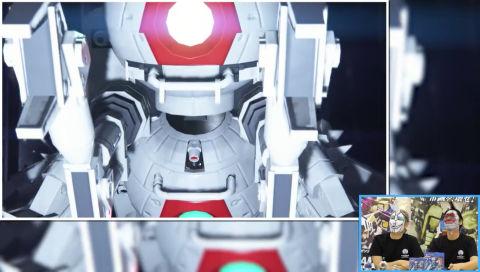 「ガンダムブレイカー3」DLC完結記念 共闘プレイ動画 其の二