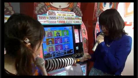 『天下一メダゲ祭 前夜祭 怪獣娘コラボステージ』生中継