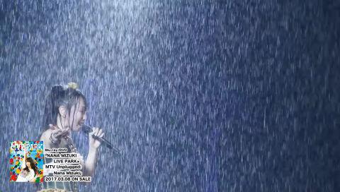 水樹奈々「NANA MIZUKI LIVE PARK」ダイジェスト映像