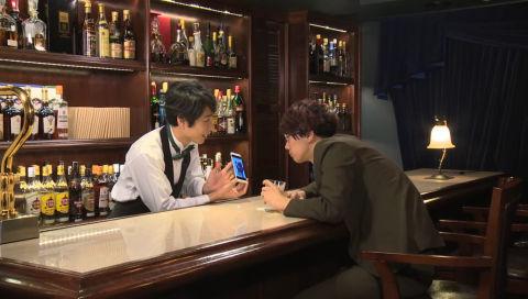 コミックBAR Renta! #11 ゲスト:江口拓也 紹介コミック:恋と呼ぶには気持ち悪い