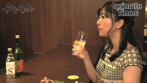 かやのみ#21「日本酒カクテル」
