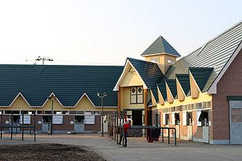 20170404_ホロシリ乗馬クラブ厩舎
