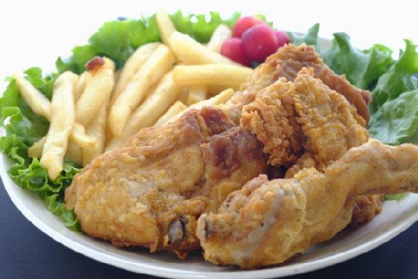 食物 発がん性 健康 健康馬鹿 サンマ フライドチキン