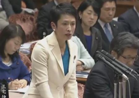 民進党 蓮舫 野党 提案型政党 無能 原発 世耕弘成経済産業相