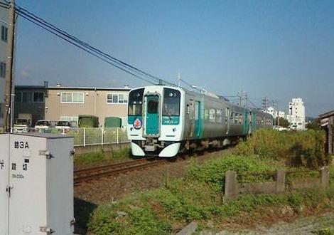 踏切 踏切事故 離合 JR高徳線春日川西踏切 サウザーの定理 香川 高松