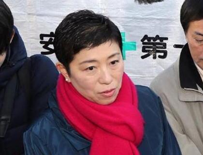 辻元清美 工作員 劇団員 荻上チキ TBS 森友学園 国有地 払い下げ