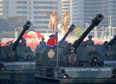 北朝鮮 韓国 朝鮮戦争 難民 半島有事 ミサイル 金正恩