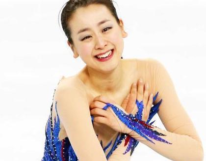 浅田真央 フィギュアスケート 引退