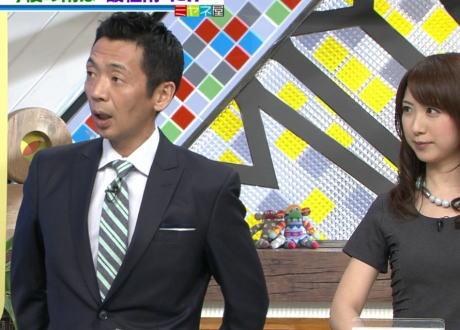 ミヤネ屋 宮根誠司 視聴率 バーニング ワイドショー