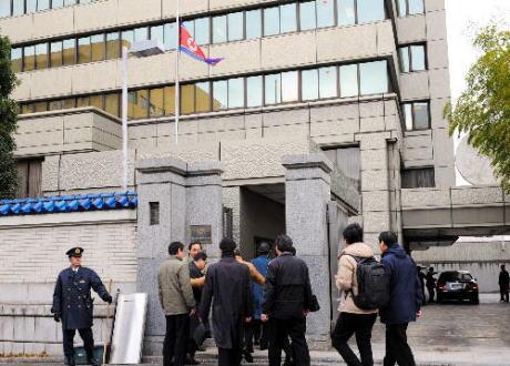 朝鮮総連 メディア 圧力 北朝鮮 金正男 暗殺 日本テレビ テレビ朝日 TBS
