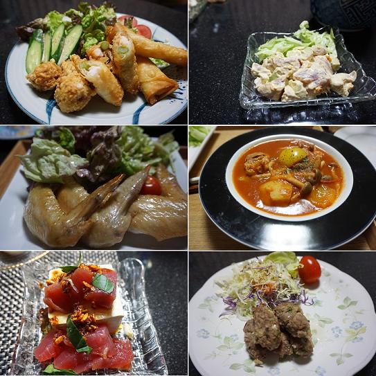 3月ご飯2