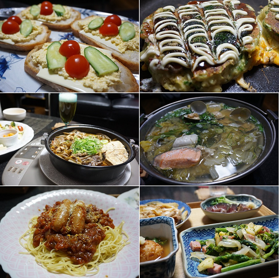 3月ご飯3