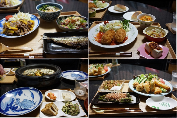 3月ご飯4