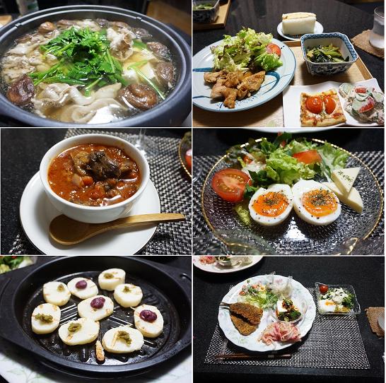 3月ご飯5