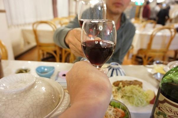 15日ワイン