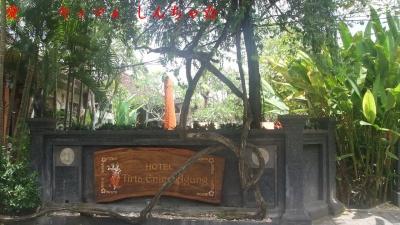 サヌール ティルタ エニン アグン ホテル2