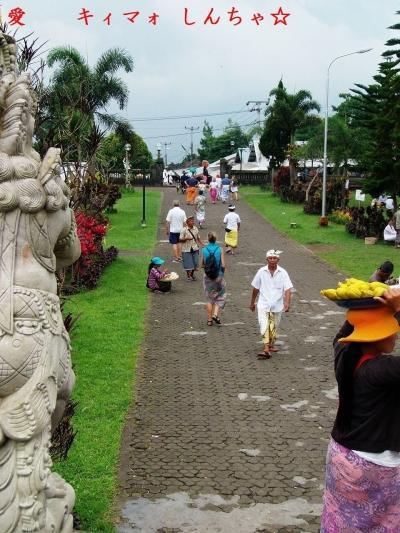 ブサキ寺院7