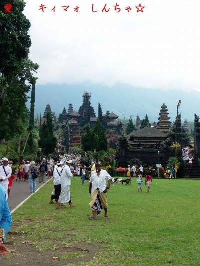 ブサキ寺院11