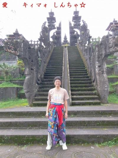 ブサキ寺院27