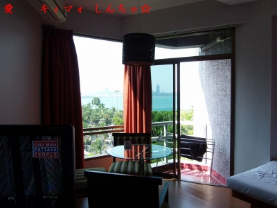 s-P2250172 ホテル サンダレー2