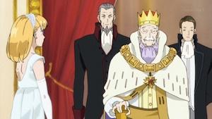 王様とロッタ