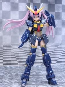 MS少女(ガンダムマーク2)