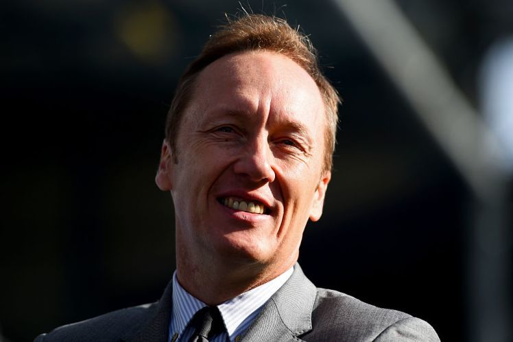 Arsenal legend Lee Dixon accused of racism over commentary during Liverpool v Tottenham