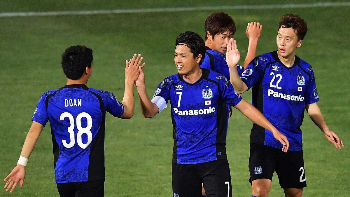 Adelaide United lose 3-0 to Gamba Osaka in ACL opener