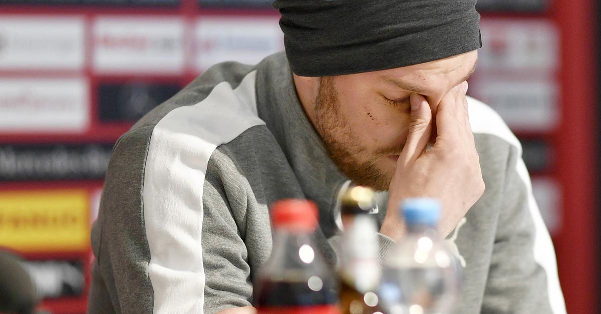 VfB Stuttgart Großkreutz agree to part ways