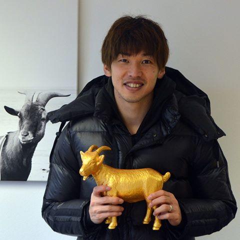 Ihr habt entschieden Yuya Osako ist euer #effzeh-Spieler des Monats Februar! Glückwunsch, Yuya