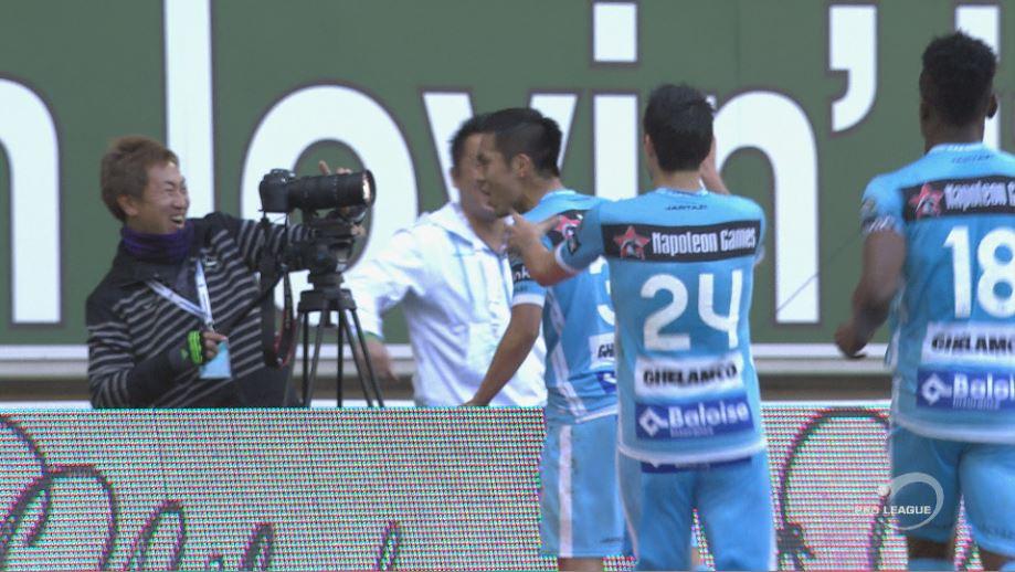 Kubo maakt er 2-0 van voor @KAAGent @kvmechelen moet stilaan hopen op verlies @SportCharleroi als het nog PO1 wil halen