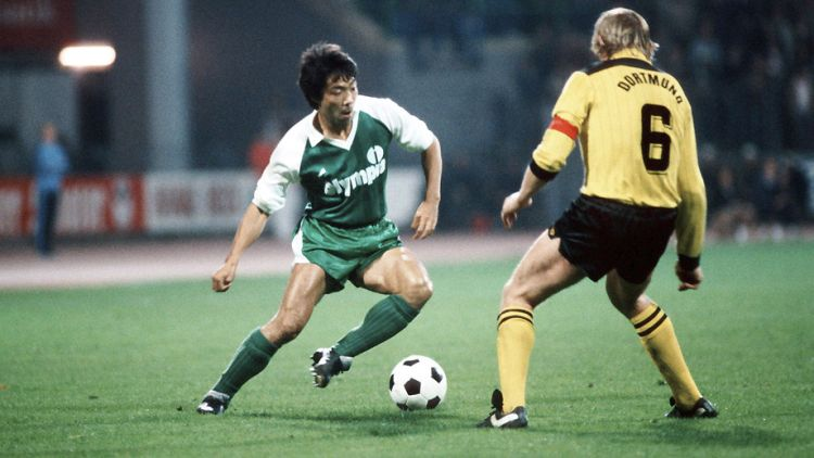 Werder Bremen okudera