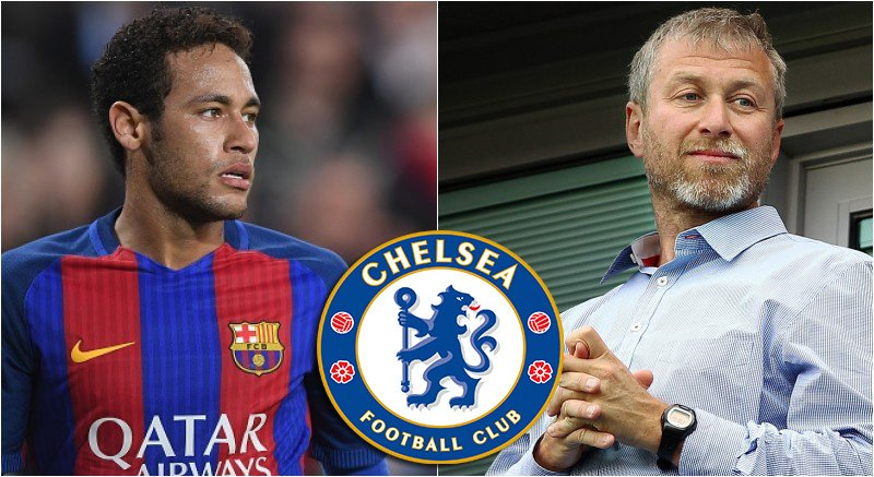 Chelsea agree £155m deal for Neymar - but Antonio Conte does the unthinkable