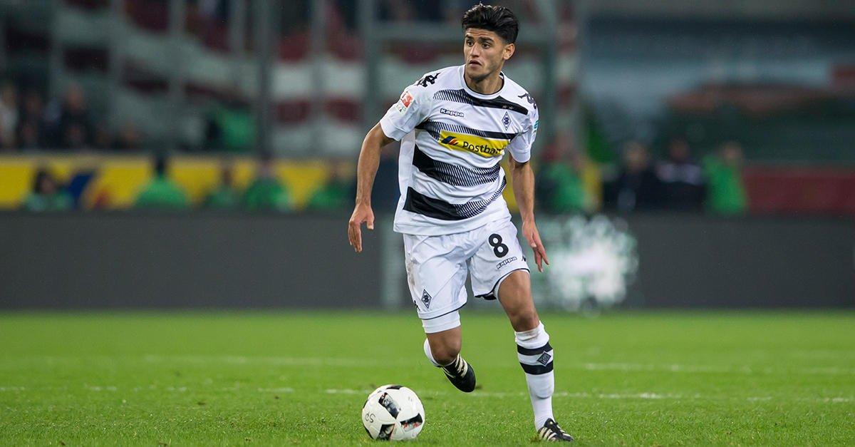 Mahmoud Dahoud wird den VfL im Sommer verlassen Er wechselt ein Jahr vor Vertragsende zum @BVB