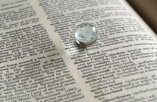 辞書 水晶 推奨