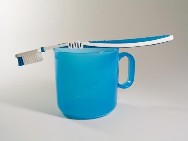 歯磨き粉 歯ブラシ 歯磨き