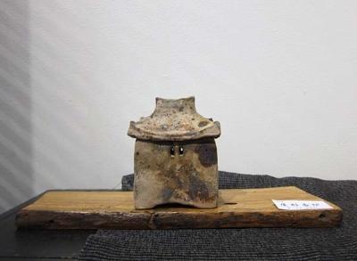 屋形香炉16200