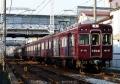 阪急5100系【5104F】(20170312)