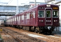 阪急5100系【5104F】(20170422)