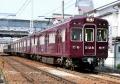 阪急5100系【5128F】(20170422)