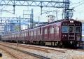 阪急5300系【5308F】(20170423)