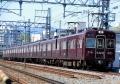 阪急5300系【5324F】(20170423)