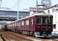 阪急6000系【6015F】(20170422)